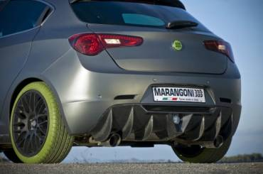Giulietta G430i Marangoni