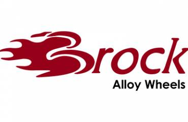 Alloy Wheels Brock